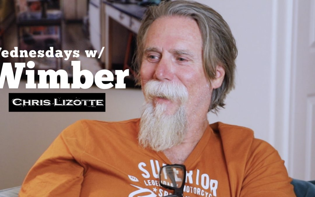 An Interview w/ Chris Lizotte on John Wimber