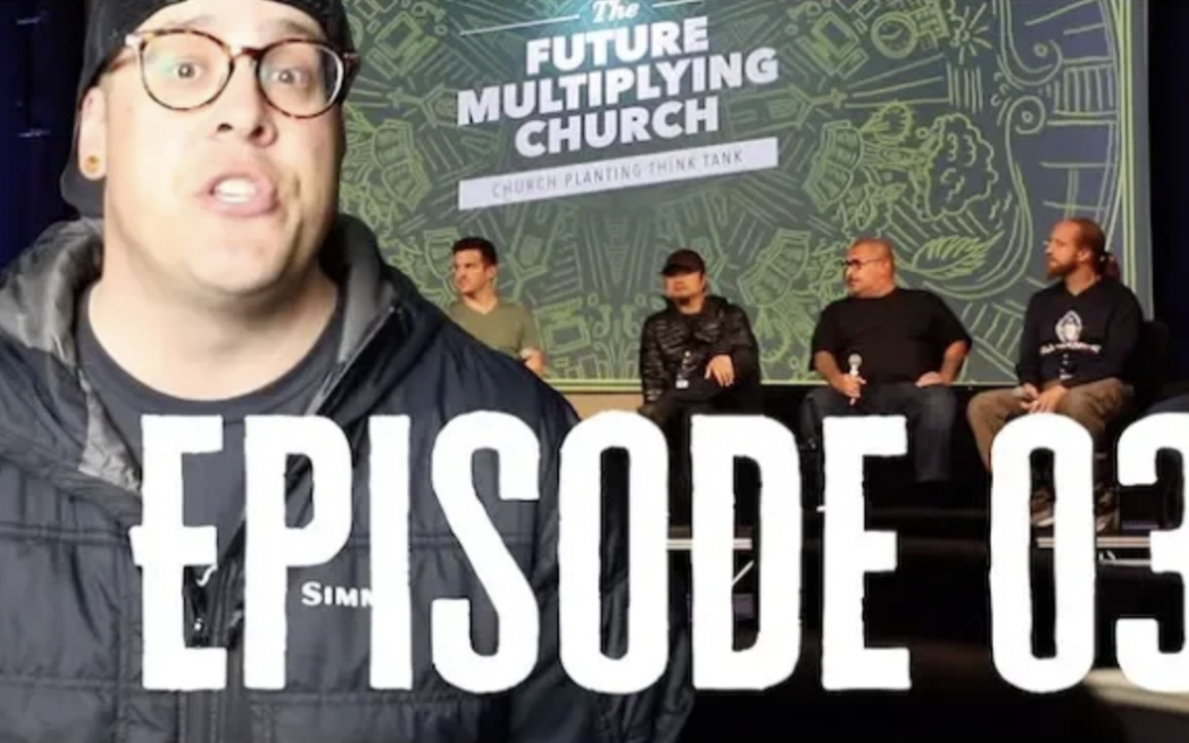 What Will Church Planting Look Like in the Future?