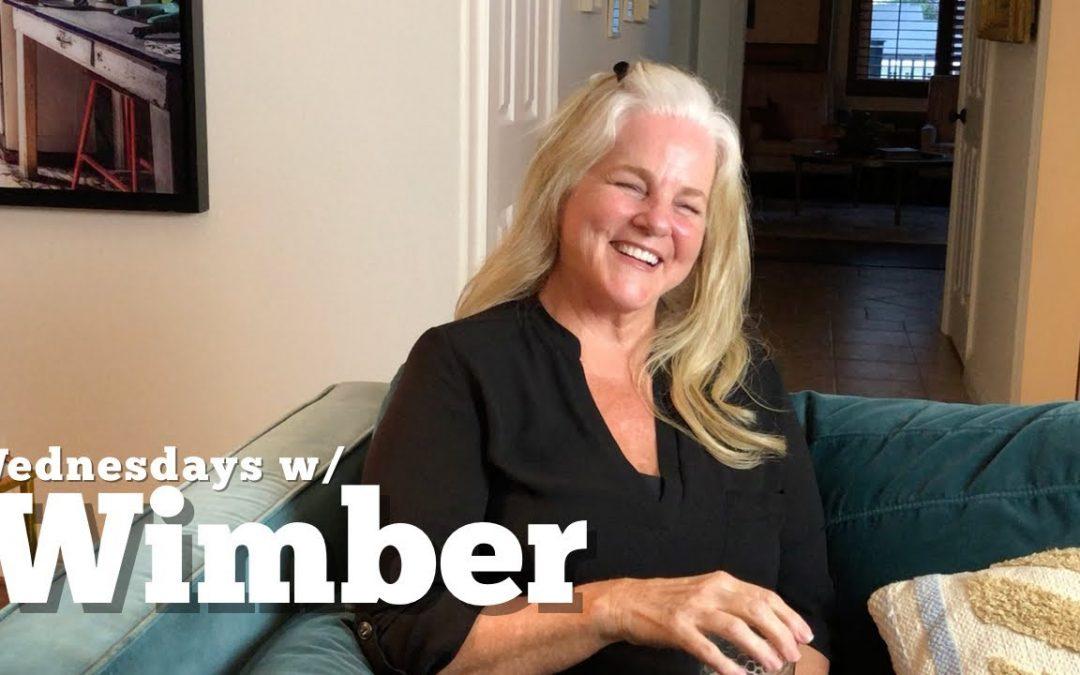 An Interview w/ John Wimber's Daughter