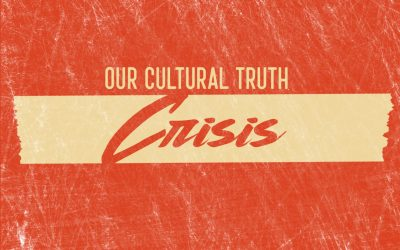 The Crisis of Truth