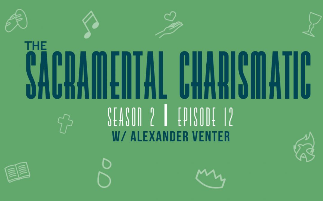 Ep 12: The Church's Political Engagement & Allegiance w/ Alexander Venter