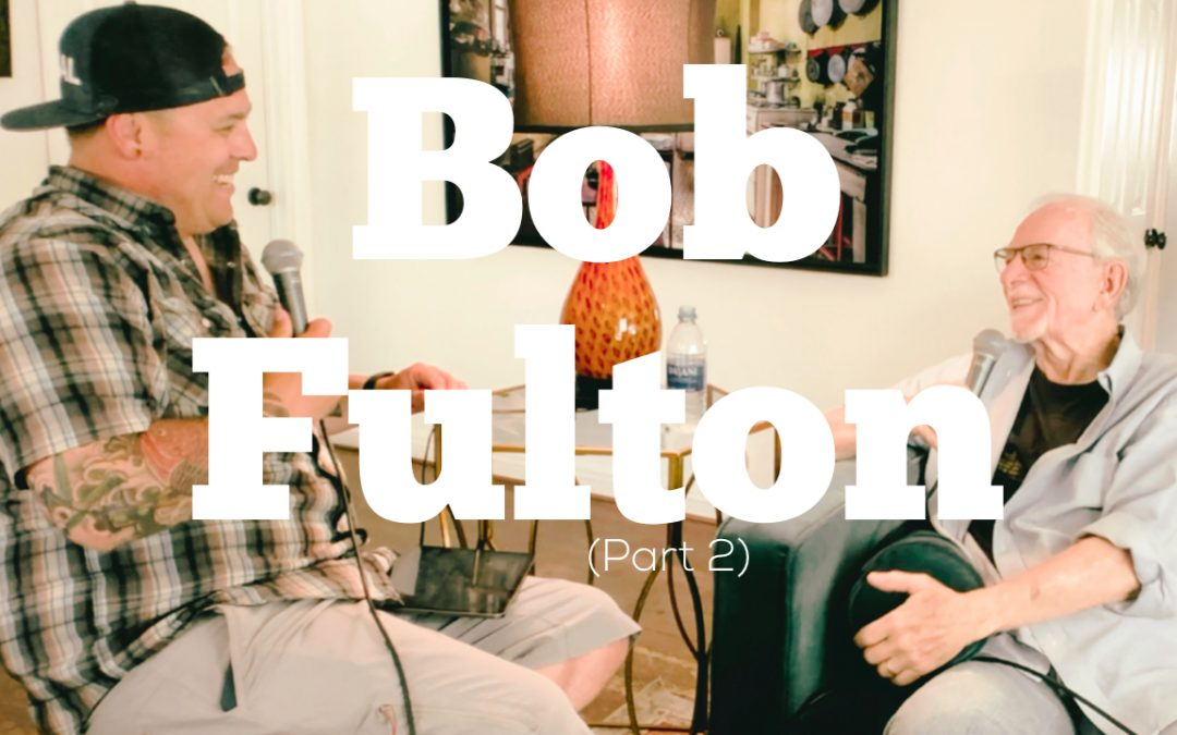 Bob Fulton on Wimber's humility and early stages of ministry (part 2)