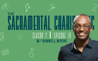 Ep 18: Determination, Liberation, & Critical Race Theory w/ Donnell Wyche